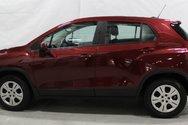 Chevrolet Trax FWD LS A/C BLUETOOTH JAMAIS ACCIDENTE 2015