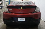 Chevrolet Volt 2LT CAMERA BLUETOOTH DEMARREUR 2017