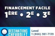 2015 Chevrolet Volt CUIR DEMARREUR BLUETOOTH MYLINK