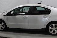 2015 Chevrolet Volt LTZ NAVIGATION CUIR CAMERA RECUL