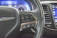 2015 Chrysler 200 C AWD V6 cuir toit panoramique volant chauffant