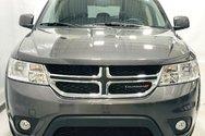 Dodge Journey FWD SXT V6 BLUETOOTH UN PROPRIO JAMAIS ACCIDENTÉ 2014