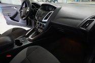 2013 Ford Focus SE ** 35232 KM ** AUTO A/C SIÈGES CHAUFFANTS