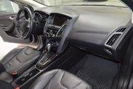 Ford Focus TITANIUM GPS BLUETOOTH CAMERA BAS KILO 2015