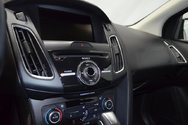 2015 Ford Focus TITANIUM GPS BLUETOOTH CAMERA BAS KILO