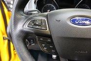 Ford Focus ST CUIR NAV BLUETOOTH 2016