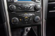 2017 Ford Fusion Platinum AWD