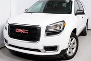 GMC Acadia 4WD AWD SLE-2 7 PASSAGERS CAMERA DEMARREUR 2016