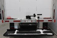 2017 GMC Savana cargo 3500 CUBE 12 PIEDS ROUE SIMPLE DECK