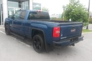 2016 GMC Sierra 1500 4WD Double Cab ELEVATION 4X4 EXTRA PROPRE 5,3 LITRES