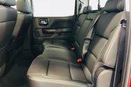 GMC Sierra 1500 SLT, Crew Cab, STD/Box 2018