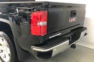 GMC Sierra 1500 SLE, Crew Cab, S/Box 2018