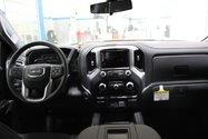 2019 GMC Sierra 1500 Elevation, Double Cab, STD/Box