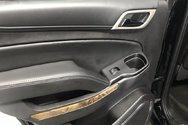 2016 GMC YUKON 4WD DENALI DENALI CUIR TOIT OUVRANT 1 PROPRIO