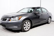 Honda ACCORD EX-L 84$/SEMAINE EX-L TOIT OUVRANT GARANTIE 5000 KM 2010