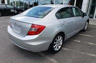 Honda Civic LX AUTOMATIQUE MAGS A/C 2012