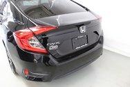 Honda Civic EX TOIT OUVRANT SIÈGES CHAUFFANTS BLUETOOTH 2016