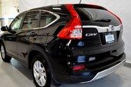 2016 Honda CR-V SE AWD 4X4 CAMERA RECUL SIEGES CHAUFFANTS A/C
