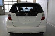 Honda Fit SPORT MAGS AILERON BLUETOOTH 2014