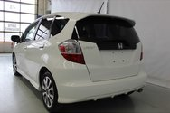 2014 Honda Fit SPORT MAGS AILERON BLUETOOTH