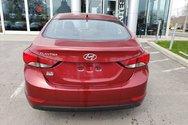Hyundai Elantra Sedan GL AUTOMATIQUE SIÈGES CHAUFFANTS BLUETOOTH 2016