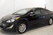 2015 Hyundai Elantra GLS TOIT OUVRANT BLUETOOTH A/C