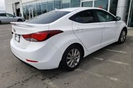 Hyundai Elantra ALLURE SPORT TOIT OUVRANT MAGS 2015