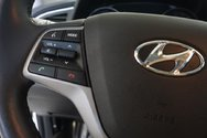 Hyundai Elantra GLS TOIT A/C BLUETOOTH SIEGES CHAUFFANTS MAGS 2017