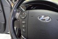 2013 Hyundai Genesis sedan 3.8 PREMIUM CUIR TOIT OUVRANT BLUETOOT