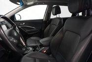 2014 Hyundai SANTA FE XL AWD LIMITED AWD 6 PASSAGERS V6 GPS CUIR