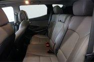 Hyundai Santa Fe LIMITED CUIR TOIT PANORAMIQUE SPORT AWD 2013
