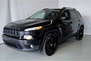 2014 Jeep Cherokee North, MAGS, LECTEUR DVD, AWD
