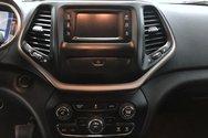 2014 Jeep Cherokee NORTH 4X4 CAMERA RECUL DEMAREUR A DISTANCE