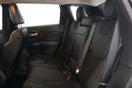 Jeep Cherokee TRAILHAWK V6 4X4 NAVI DEMARREUR 2015