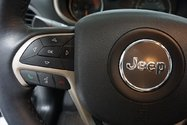 Jeep Cherokee NORTH 4X4 V6 GROUPE REMORQUAGE SIEGES CHAUFFANTS 2016