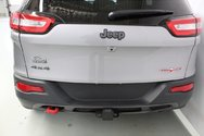 2018 Jeep Cherokee Trailhawk TOIT PANORAMIQUE CUIR GPS 4X4