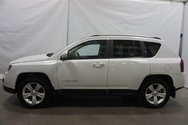 Jeep Compass SPORT, NORTH, AWD, AIR, DÉMARREUR 2015