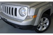 Jeep Patriot SPORT/NORTH 4X4 2011