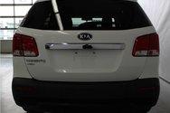 Kia Sorento LX V6 AWD MAGS CLÉ INTELLIGENTE 2013