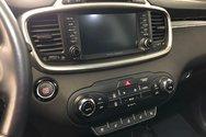 2017 Kia Sorento SX PLUS V6 7-Seater GPS TOIT CUIR AWD CAMÉRA 360
