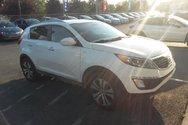 2012 Kia SPORTAGE AWD EX SPORTAGE EX AWD MAGS