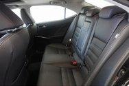 2015 Lexus IS 350 AWD GPS CUIR EXECUTIVE