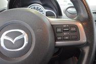 2012 Mazda 2 GX AUTOMATIQUE A/C COMMODITÉ