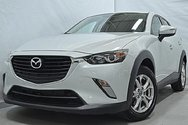 Mazda CX-3 AWD GS GS AWD BLUETOOTH CAMERA A/C CRUISE CONTROL 2017