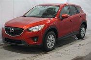 Mazda CX-5 2WD GS GS, TOIT, MAGS, CAMERA, BLUETOOTH, 2015