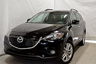 2013 Mazda CX-9 AWD GT GPS CUIR TOIT OUVRANT 7 PASSAGERS