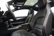 Mercedes C350 4MATIC C350, 4MATIC, GPS, TOIT, CUIR 2015