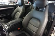 2014 Mercedes E350 E350, 4MATIC, 31765 KM