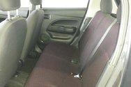 2014 Mitsubishi Mirage SE AUTOMATIQUE A/C SIÈGES CHAUFFANTS