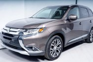 2017 Mitsubishi OUTLANDER AWD ES EDITION TOURING TOIT OUVRANT BLUETOOTH CAMERA